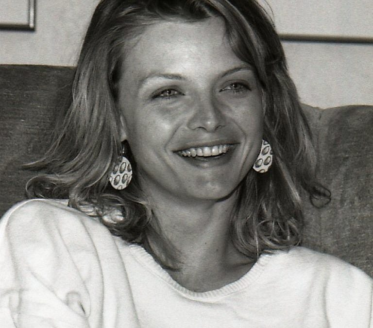 Michelle Pfeiffer: Out of the Past