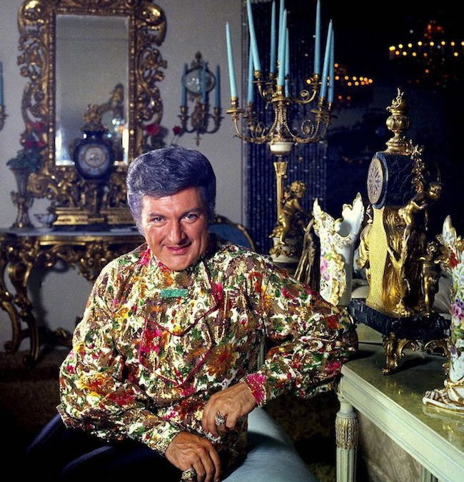 Liberace, Resquescat in Pace: Lee We Hardly Knew Ye