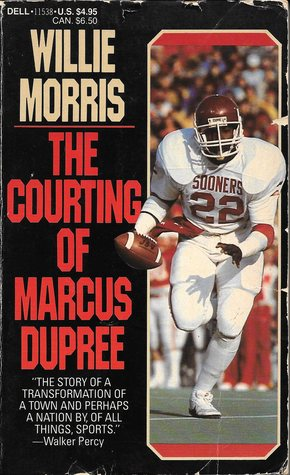 Willie Morris And The Courting of Marcus Dupree