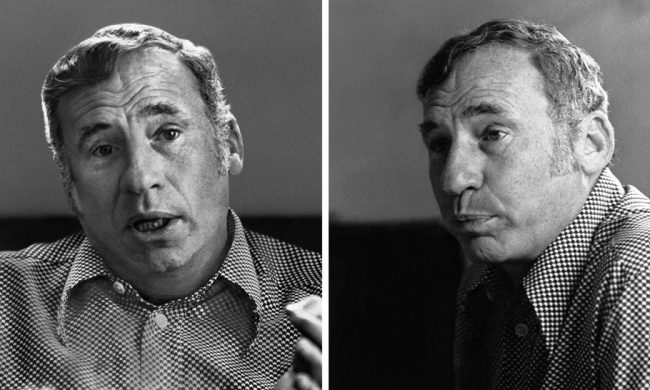 Mel Brooks: The Playboy Interview