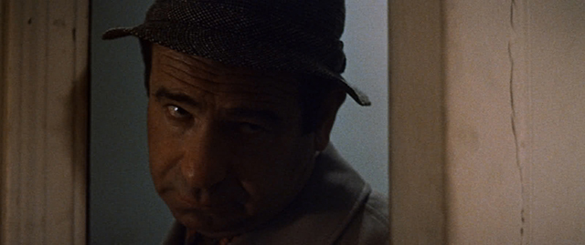 Matthau's Love for the Long Shot