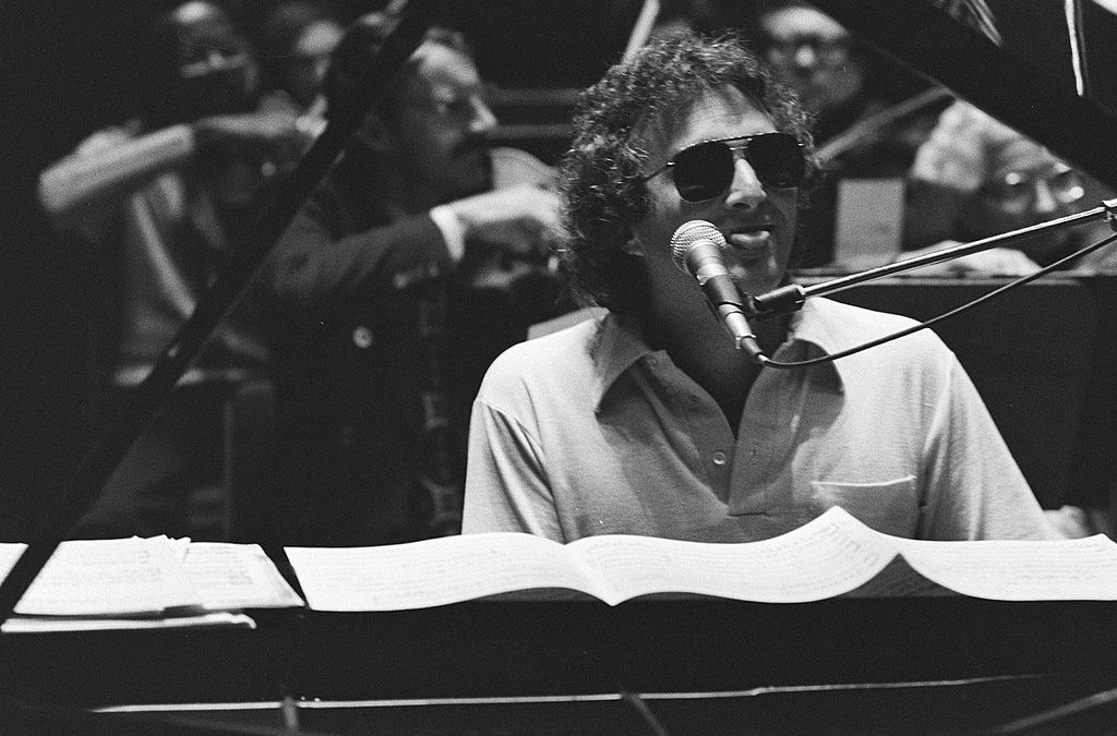 Is Randy Newman a Redneck Cole Porter—Or Just Strange?