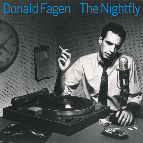 Donald Fagen Revisits an Era of Innocence