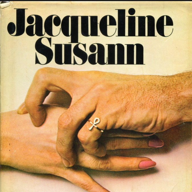 Jacqueline Susann: The Writing Machine