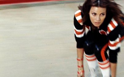 The Post-Celluloid Tristesse of Raquel Welch