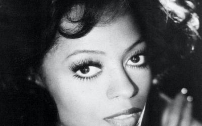 Diana Ross: An Encounter in Three Scenes