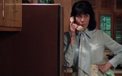 The Search for Lily Tomlin