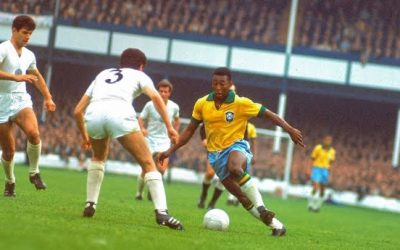Happy 80th Birthday, Pelé