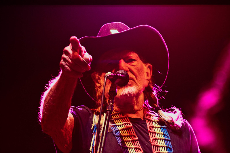 The Ballad of Willie Nelson