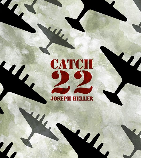 Seeing Catch-22 Twice